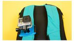 DaKine GoPro Backpack Plug - GoPro accessories review