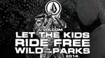 Volcom Wild In the Parks 2014