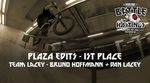 Hier entlang für das Video mit dem Dan Lacey und Bruno Hoffmann die Plaza Sessions beim Battle of Hastings 2016 im Source Park gewonnen haben.