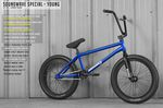 Sunday Bikes BMX Rad Soundwave Special 2020