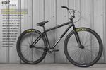 Sunday Bikes 29 Zoll High C BMX Cruiser