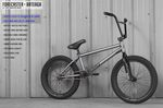 Sunday Bikes Forecaster BMX Rad Julian Arteaga Signature