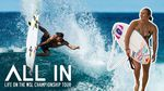 All in - World Surf League