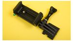 SP Gadgets Phone Mount - GoPro accessories review