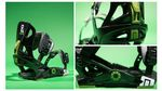 NOW IPO Snowboard Bindings 2015-2016 review